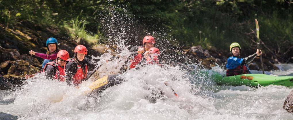 (c) Julian Walkner Ruetz River Tyrol