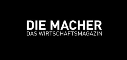Macher logo